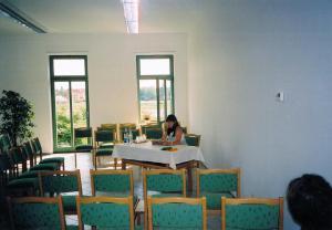 2003 Gemeinderaum 1