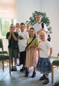 2003 Sonntagschule 1