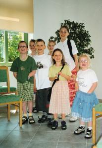 2003 Sonntagschule 2